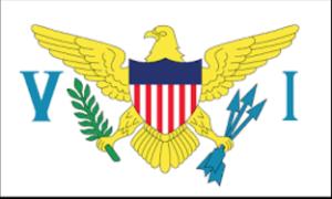 Saint Thomas flag