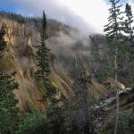 Yellowstone National Park, Wyoming, USA - Lower Falls