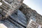 Mykonos, Greece - Visit to Delos Island archaeological site