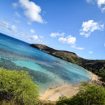 Oahu, Hawaii - Hanauma Bay - Snorkeling & Sea Turtle