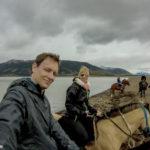 El Calafate, Argentina - South Patagonia - Rio Mitre Ranch with horseback riding